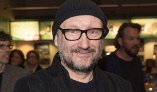 Rainer Bock ist nicht nur ein gefragter Theaterschauspieler, sondern auch international erfolgreich. (Foto)
