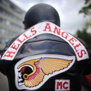 Keine Festnahmen! Mega-Razzia mit 700 Polizisten gegen Hells Angels (Foto)