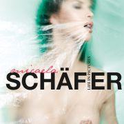 Sexy! Erotische Nackt-Einblicke in ihren Bildband (Foto)