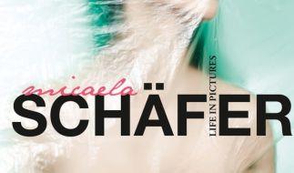 """Micaela Schäfer veröffentlicht Bildband """"Life in Pictures"""". (Foto)"""
