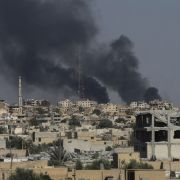 Plant der IS nun Vergeltungsanschläge in Europa? (Foto)