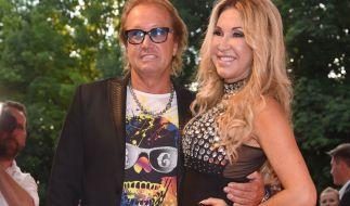 Robert und Carmen Geiss sind zurück im TV. (Foto)
