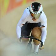 Goldmedaille für Levy und Vogel! Alle Ergebnisse der Bahnrad-EM (Foto)