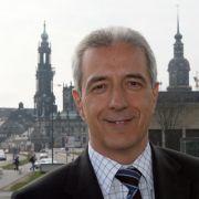 Tillich schmeißt nach Wahlschlappe hin - ER soll nachfolgen (Foto)