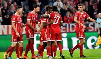 Mit neuem Trainer Jupp Heynckes kann der FC Bayern München wieder siegen. (Foto)