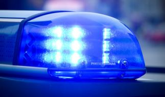 Bei einem Streit in Kaiserslautern ist ein 31 Jahre alter Mann mutmaßlich vom Ex-Lebensgefährten seiner Freundin erstochen worden. (Foto)