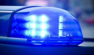 In Thüringen ist ein Mann bei einem Schusswechsel mit Polizei tödlich verletzt worden. (Foto)