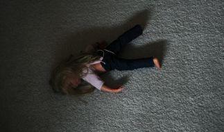 In den USA wurde eine Neunjährige von einer 150-Kilo-Frau zerquetscht. (Foto)