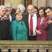 """""""Sehr homogen""""! Nun doch Annäherung bei FDP, Grüne und CDU? (Foto)"""