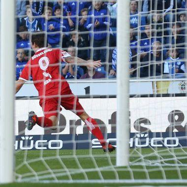 Punkt gerettet! St. Pauli schafft Unentschieden bei Sandhausen (Foto)