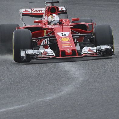 F1-Qualifying verpasst? Alle Ergebnisse und TV-Termine im Überblick (Foto)