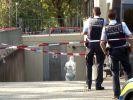 3 Leichen in Tiefgarage inEislingen