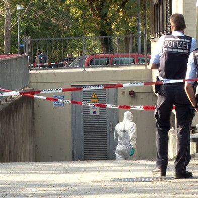 Blutiger Todeskampf bei FDP-Politikerin (Foto)