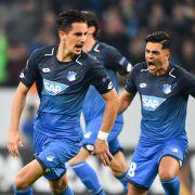 Köln und Berlin verlieren, Hoffenheim jubelt - Alle Ergebnisse des 3. Spieltages (Foto)