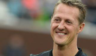 Michael Schumacher lebt seit seinem Ski-Unfall abgeschirmt von der Öffentlichkeit. (Foto)