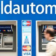 Hacker-Software für Geldautomaten online zum Kauf angeboten (Foto)