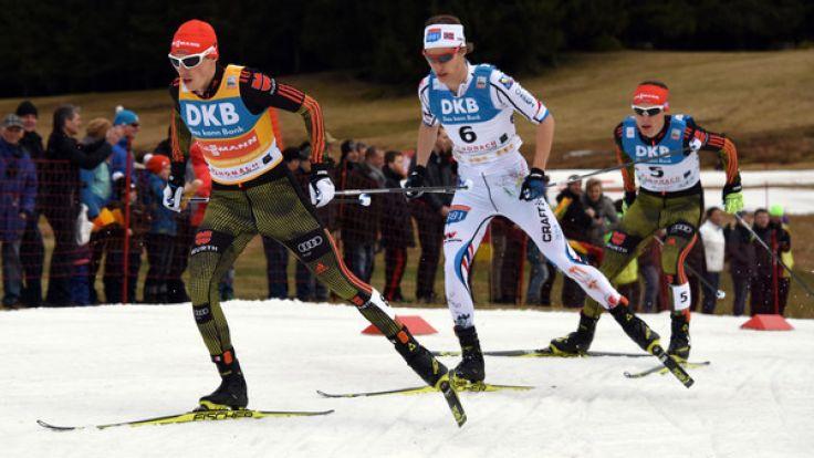 Die Deutschen Meisterschaften in der Nordischen Kombination 2017 finden an diesem Wochenende in Klingenthal statt.