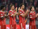 Wolfsburg, Hoffenheim, Hertha und Co.