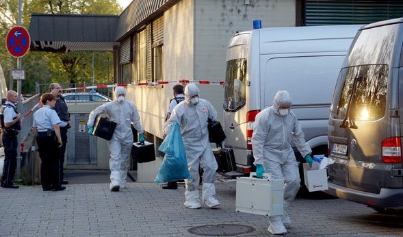 FDP-Politikerin Cornelia Jehle und Affäre ermordet