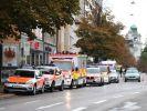 Messer-Attacke in München