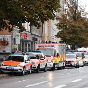 Im News-Ticker: Verdächtiger muss in psychiatrische Klinik (Foto)