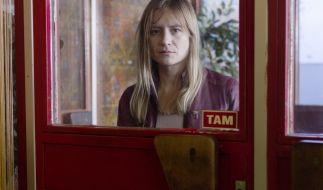 """Julia Jentsch spielt in """"Das Verschwinden"""" eine Mutter, die nach ihrer 20-jährigen Tochter sucht. (Foto)"""