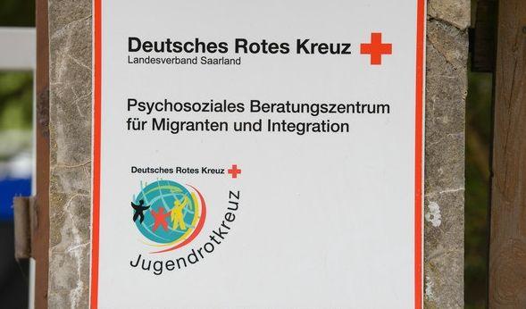 Therapiezentrum für Flüchtlinge