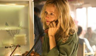 """Stefanie Stappenbeck spielt die Rolle der Sybille Thalheim in """"Der 7. Tag"""" (ZDF). (Foto)"""