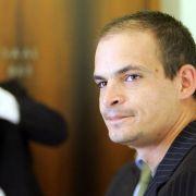 Dicke Lippe riskiert! TV-Star übel zugerichtet (Foto)