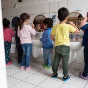 Schock-Statistik! JEDES fünfte deutsche Kind ist arm (Foto)