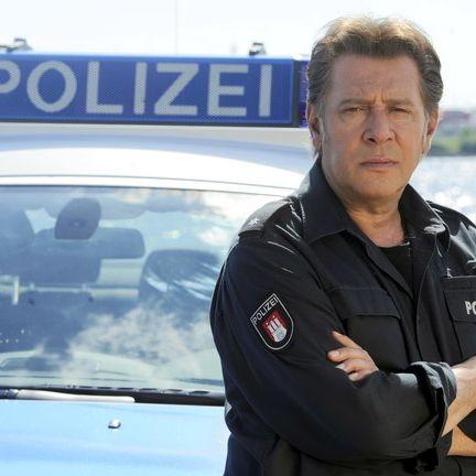 """""""Großstadtrevier"""" abgesagt! Wie krank ist der TV-Star? (Foto)"""