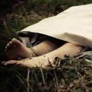 Eltern schicken Kind (3) zur Strafe nach draußen - Polizei findet Leiche (Foto)