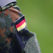 Verdacht auf Rechtsextremismus! Entlassungswelle bei der Bundeswehr (Foto)