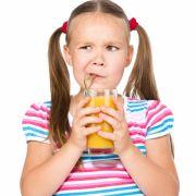 Im Test: Der Bio-Kindertee ohne Zucker aus DHDL (Foto)