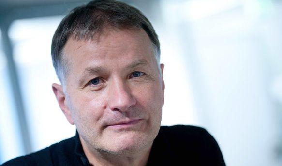 Thomas Rühmann privat
