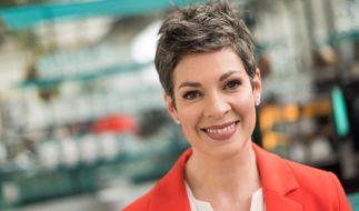 """Cheryl Shepard ist bekannt aus """"Rote Rosen"""". (Foto)"""