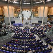 Schäuble ruft zu Gelassenheit im Umgang mit AfD auf (Foto)