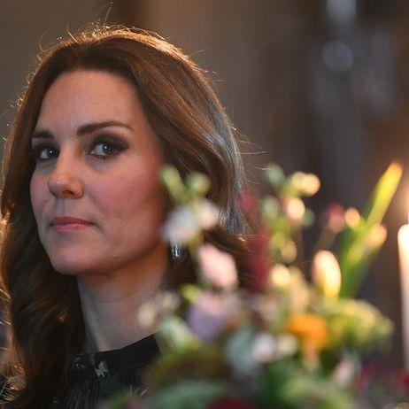 DAS verbindet Herzogin Kate und Harry-Freundin Meghan Markle (Foto)