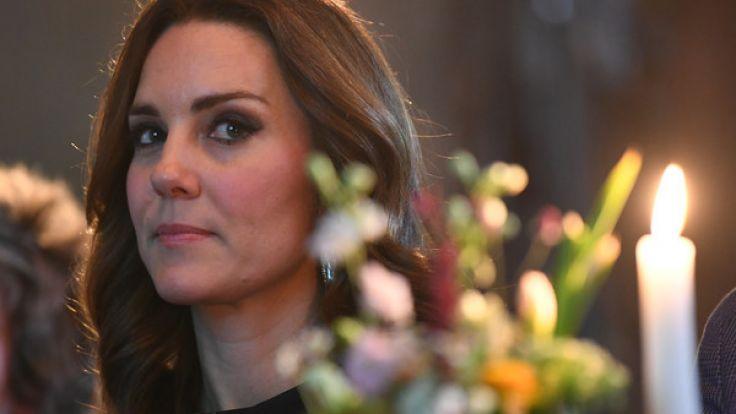 Schenkt man der britischen Klatschpresse Glauben, sind Kate Middleton und ihre zukünftige Schwägerin Meghan Markle bereits auf ganz spezielle Weise miteinander verbunden.