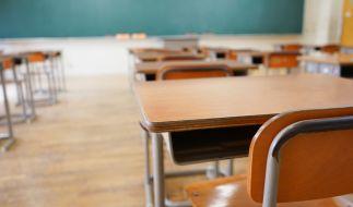 Eine Schülerin soll sich aufgrund von Mobbing in Indien das Leben genommen haben. (Foto)