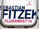 """Sebastian Fitzek mit """"Flugangst A7"""""""