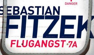 """Der neue Thriller """"Flugangst 7A"""" erscheint am 25.10.2017. (Foto)"""