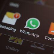 WhatsApp-Fehler! Dieser Bug bringt Nutzer zur Weißglut (Foto)
