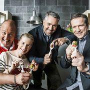 """Butter bei die Fische - Die Kandidaten kochen """"Fish  Friends"""" (Foto)"""