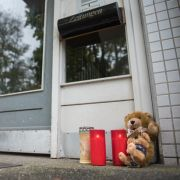 Mutmaßlicher Kindermörder weiter flüchtig - Warum wurde er nicht abgeschoben? (Foto)