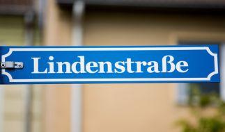 """Die """"Lindenstraße"""" kämpft mit rückläufigen Einschaltquoten. (Foto)"""