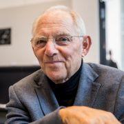 So tickt der Ex-Finanzminister und Bundestagspräsident als Privatmann (Foto)