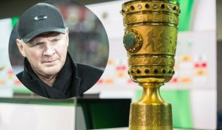 Stefan Effenberg wird am Sonntag die Paarungen für das DFB-Pokal-Achtelfinale 2017 auslosen. (Foto)