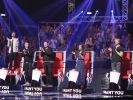 """The Voice of Germany"" 2017 als Wiederholung"