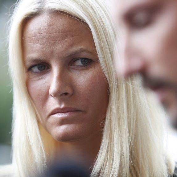 Missbrauchsskandal bei den Royals! Auch SIE sind Opfer (Foto)